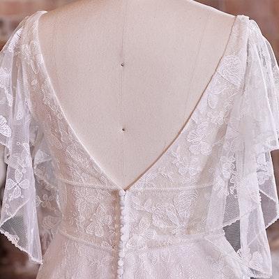 Rebecca Ingram Wedding Dress Rubena 21RC818 bp04