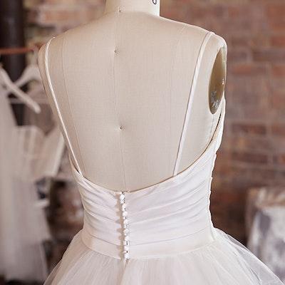 Rebecca Ingram Wedding Dress Sonoma 21RW862 bp04