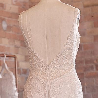 Sottero and Midgley Wedding Dress Barrett 21SK809 bp04