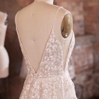 Sottero and Midgley Wedding Dress Laramie 21SS766 bp04