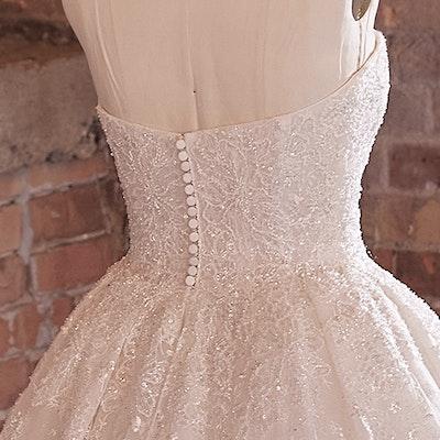 Sottero and Midgley Wedding Dress Zartasha 21SV864 bp04