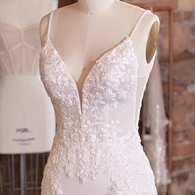 Maggie Sottero Wedding Dress Fontaine 21MZ767 bp02