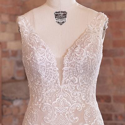 Maggie Sottero Wedding Dress January 21MS754 bp02