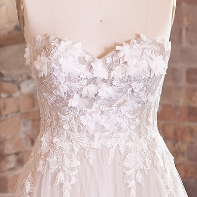 Maggie Sottero Wedding Dress Mirra 21MN810 bp02