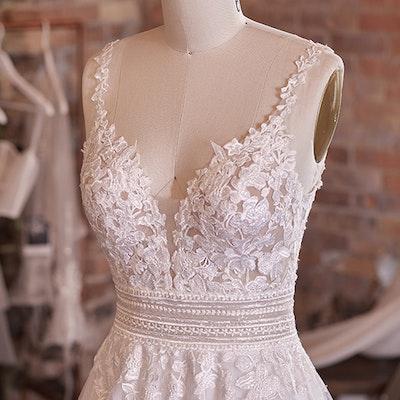 Maggie Sottero Wedding Dress Ohara 21MS813 bp02