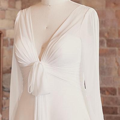 Rebecca Ingram Wedding Dress Bobbi 21RK785 bp02