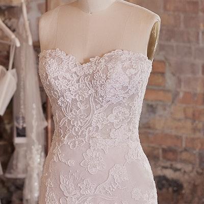 Rebecca Ingram Wedding Dress Dallas 21RK828 bp02