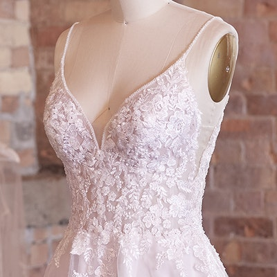 Rebecca Ingram Wedding Dress Jill 21RT781 bp02