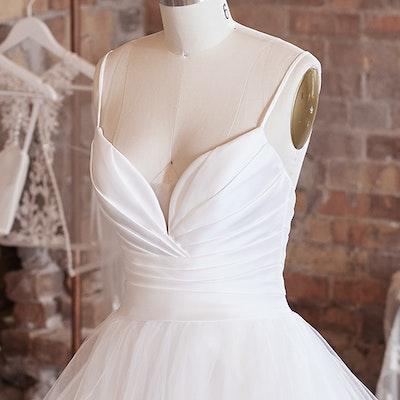 Rebecca Ingram Wedding Dress Sonoma 21RW862 bp02