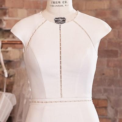 Sottero and Midgley Wedding Dress Austin 21SZ839 bp02