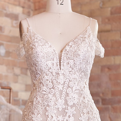 Sottero and Midgley Wedding Dress Grayson 21SW808 bp02