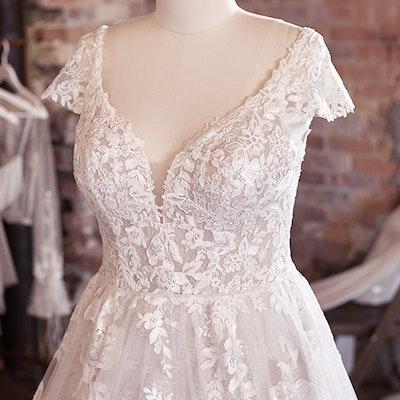 Sottero and Midgley Wedding Dress Valona 21SS786 bp02