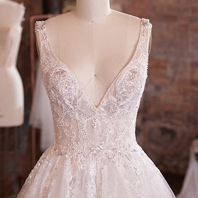 Sottero and Midgley Wedding Dress Verina 21SV859 bp02
