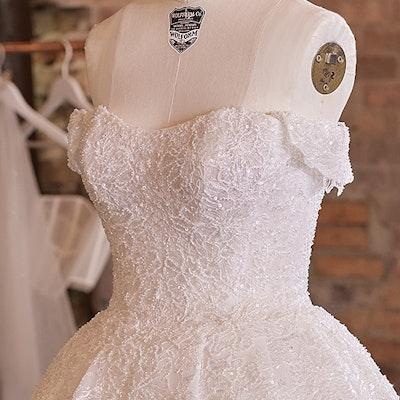 Sottero and Midgley Wedding Dress Zartasha 21SV864 bp02