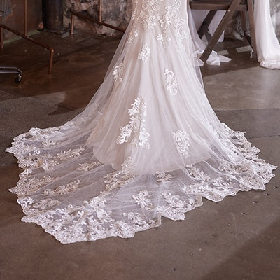 Maggie Sottero Wedding Dress Edison 21MT819 bp09