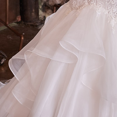 Maggie Sottero Wedding Dress Lunaria 21MC817 bp08