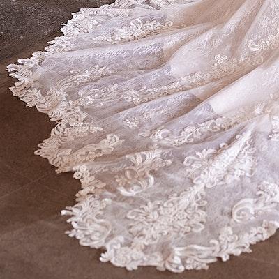Maggie Sottero Wedding Dress Sedona 21MS807 bp08
