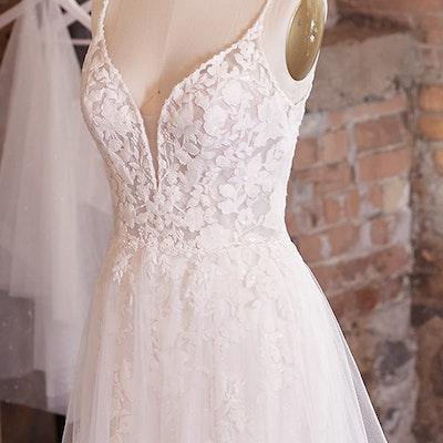 Rebecca Ingram Wedding Dress Fantasia 21RW776 bp08