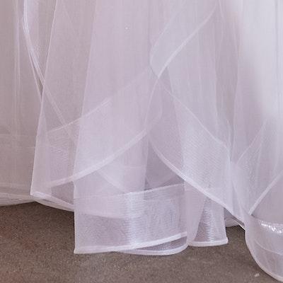 Rebecca Ingram Wedding Dress Tessa 21RC854 bp08