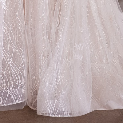 Sottero and Midgley Wedding Dress Laramie 21SS766 bp09