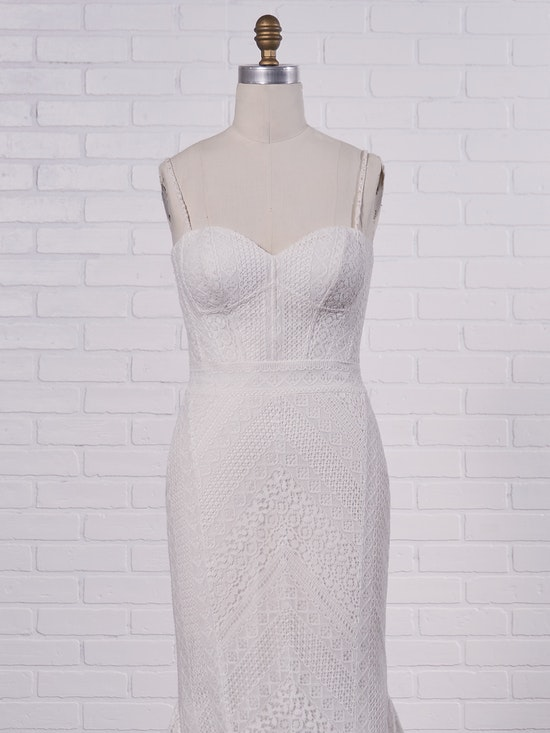 Maggie Sottero Wedding Dress Dover 21MC762 Color1