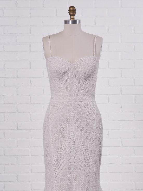 Maggie Sottero Wedding Dress Dover 21MC762 Color2
