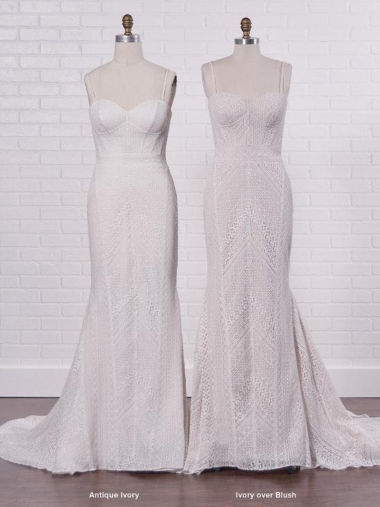Maggie Sottero Wedding Dress Dover 21MC762 Color3