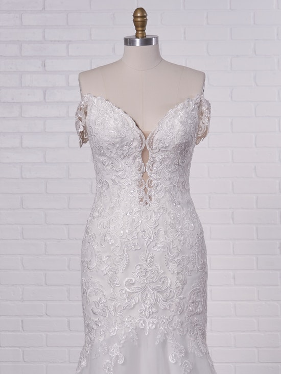 Maggie Sottero Wedding Dress Keeva 21MS788 Color1