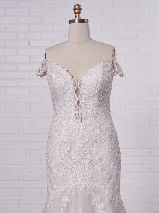 Maggie Sottero Wedding Dress Keeva 21MS788 Color2