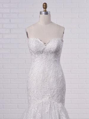 Maggie Sottero Wedding Dress London 21MC820 Color1