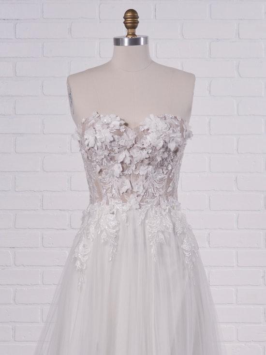 Maggie Sottero Wedding Dress Mirra 21MN810 Color1