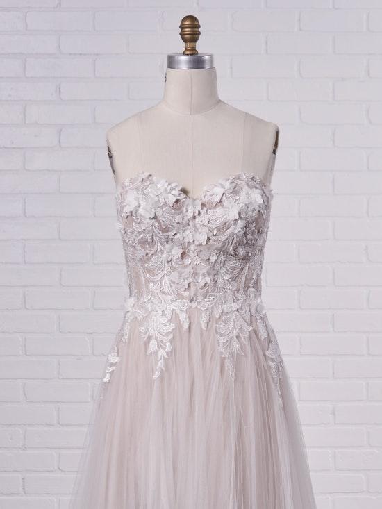 Maggie Sottero Wedding Dress Mirra 21MN810 Color2
