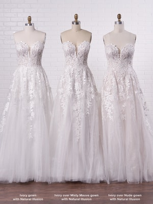 Maggie Sottero Wedding Dress Nora 21MS796 Color4