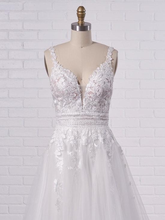 Maggie Sottero Wedding Dress Ohara 21MS813 Color1