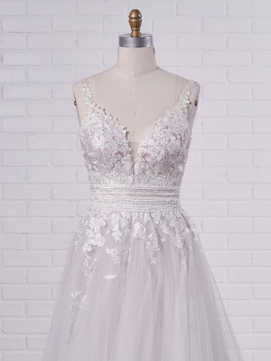 Maggie Sottero Wedding Dress Ohara 21MS813 Color3