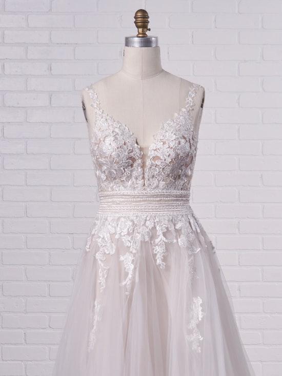 Maggie Sottero Wedding Dress Ohara 21MS813 Color4