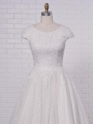 Maggie Sottero Wedding Dress Pearson 21MW853 Color1
