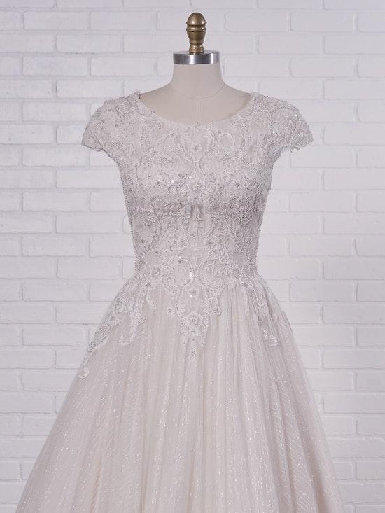 Maggie Sottero Wedding Dress Pearson 21MW853 Color2