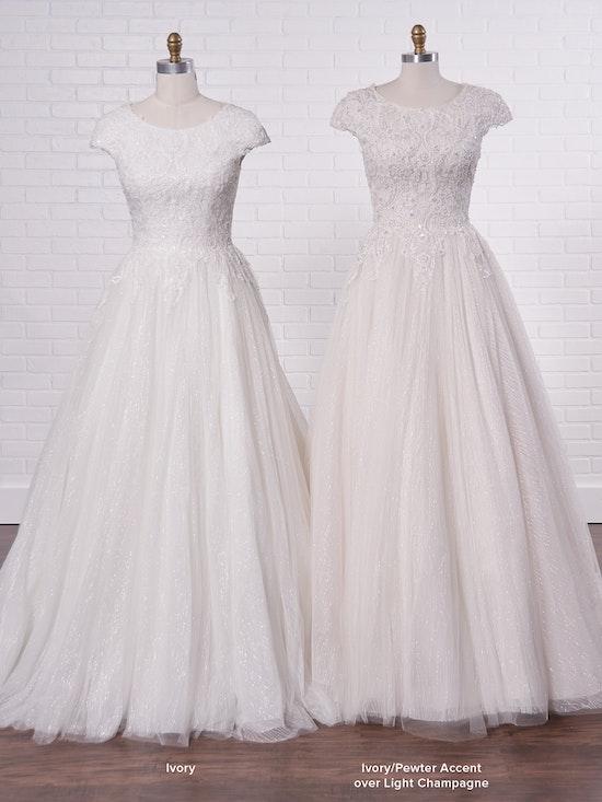 Maggie Sottero Wedding Dress Pearson 21MW853 Color3