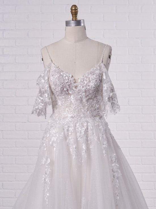 Maggie Sottero Wedding Dress Pia 21MT755 Color1