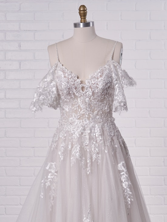 Maggie Sottero Wedding Dress Pia 21MT755 Color2