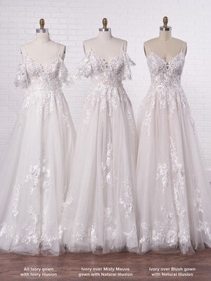 Maggie Sottero Wedding Dress Pia 21MT755 Color4
