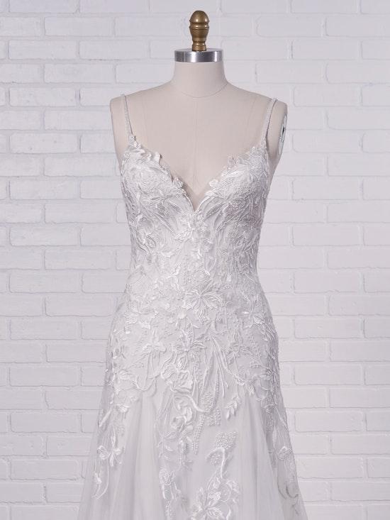 Maggie Sottero Wedding Dress Rabia 21MW770 Color1