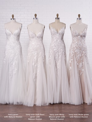 Maggie Sottero Wedding Dress Rabia 21MW770 Color5