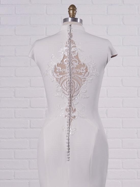 Rebecca Ingram Wedding Dress Carole-Leigh 21RC834A Color2