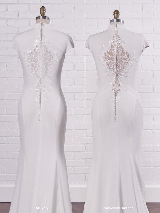 Rebecca Ingram Wedding Dress Carole-Leigh 21RC834A Color3