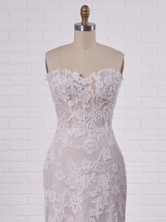 Rebecca Ingram Wedding Dress Dallas 21RK828 Color3
