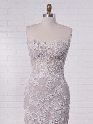 Rebecca Ingram Wedding Dress Dallas 21RK828 Color4