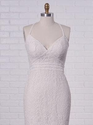 Rebecca Ingram Wedding Dress Esmeralda 21RS830 Color1