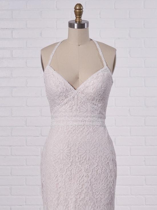 Rebecca Ingram Wedding Dress Esmeralda 21RS830 Color2